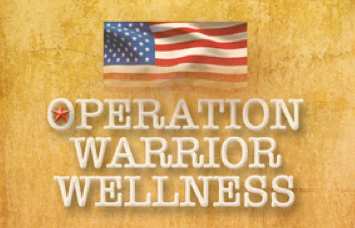 Operation Warrior Wellness